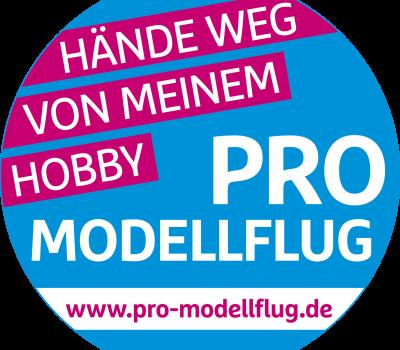 Herr Verkehrsminister: Hände weg von meinem Hobby! Petition für den Erhalt des Modellflugs