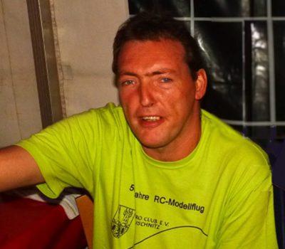 Wir trauern um Ingolf Fehn